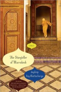 the-storyteller-of-marrakesh-by-joydeep-roy-bhattacharya