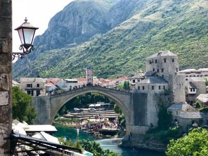 Bosnia-MostarBridge