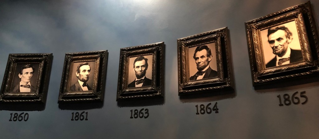 Lincoln Aging